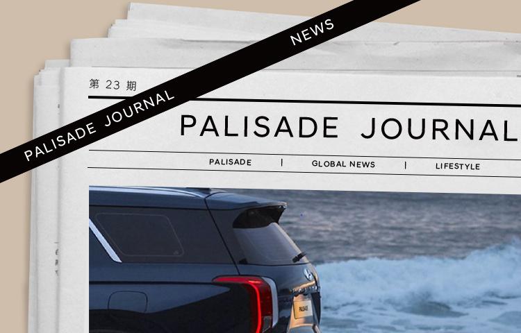 PALISADE JOURNAL | 6月,犹记少年时