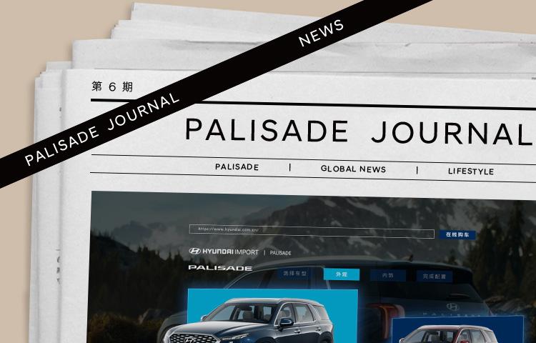 PALISADE JOURNAL | 最会玩出圈儿的品牌经理