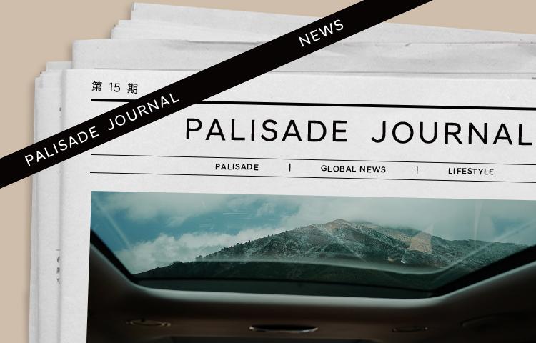 PALISADE JOURNAL | 现实与超现实之间,没你想的那么远